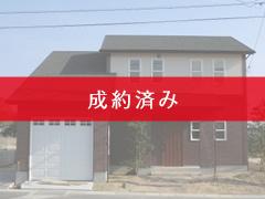 No.2 宇部市東平原 5号地 (インナーガレージ付)